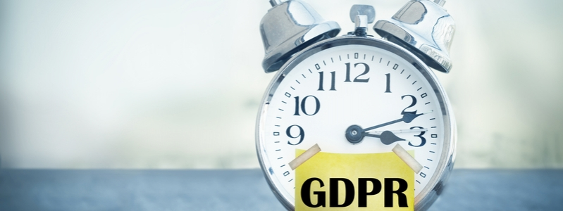 Biting the bullet with GDPR and Cyber Essentials…a journey